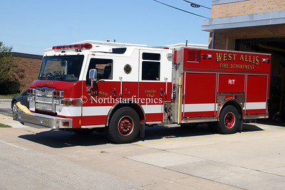 West Allis Fire Department