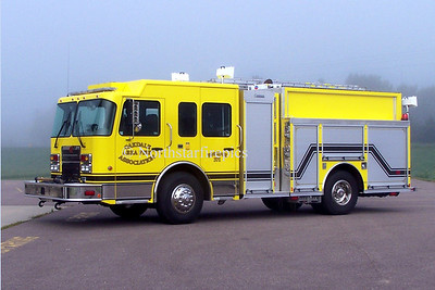 Oakdale Fire Department
