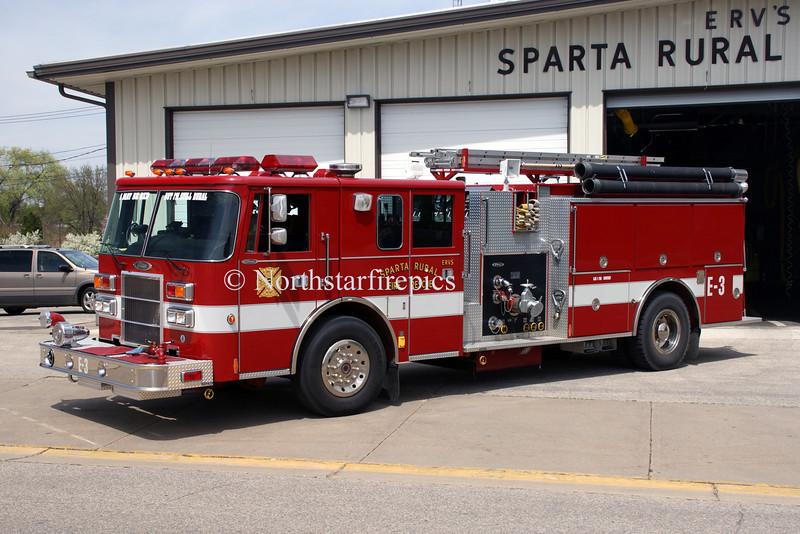 Sparta Rural E-3