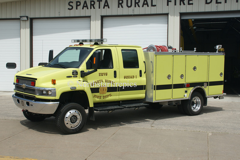 Sparta Rural SQ-1