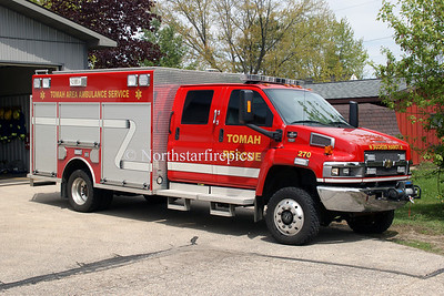 Tomah Fire Department