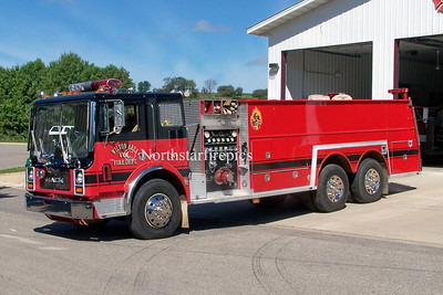 Wilton Fire Department