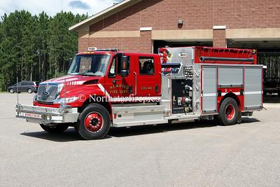 Newbold Fire Department