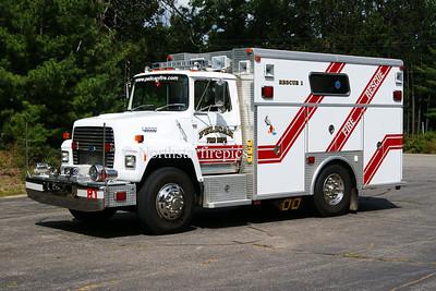 Pelican Fire & Rescue