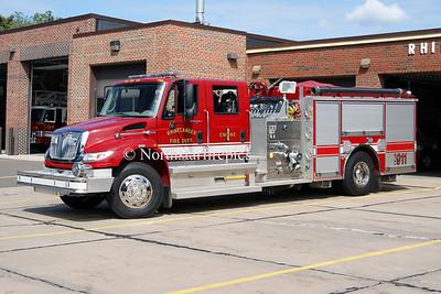 Rhinelander Fire Department