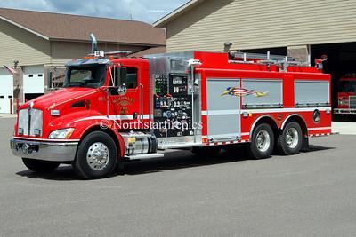 Woodruff Fire Department