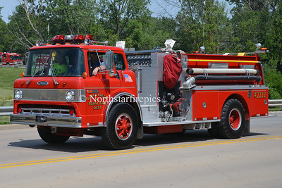 Black Creek Fire Department