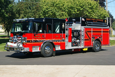 Town of Dale Fire Department