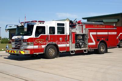 Grand Chute Fire Department