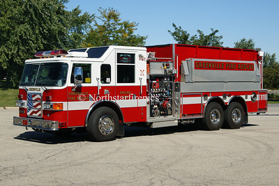 Town of Greenville Fire Department