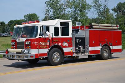 Hortonville Fire Department