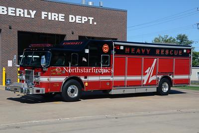 Kimberly Fire Department