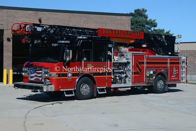 Little Chute Fire Department