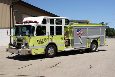 Oneida Fire Department