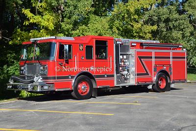 Town of Buchanan Fire Department