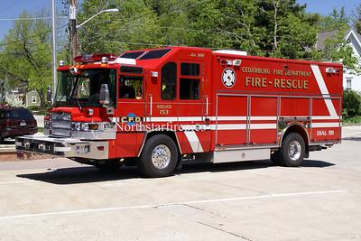 Cedarburg Fire Department