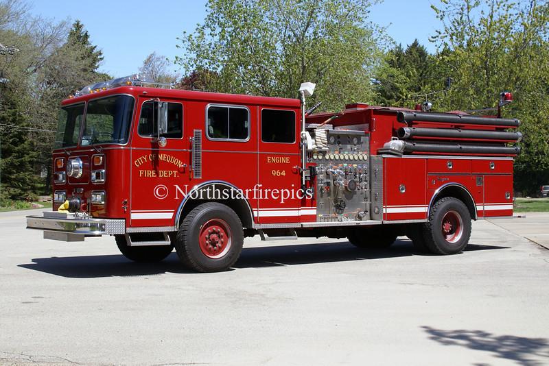 Mequon E-964