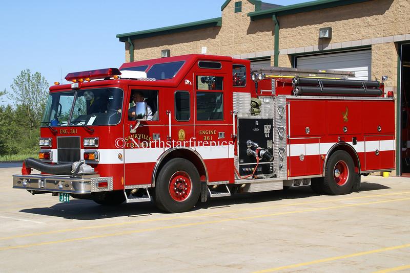 Saukville E-361