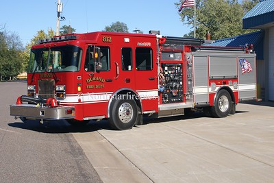 Durand Fire Department
