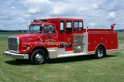 River Falls Fire Department