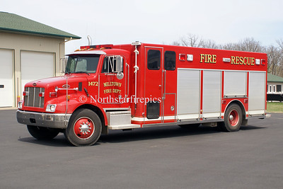 Milltown Fire Department