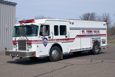 St. Croix Falls Fire Department