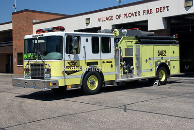Plover Fire Department