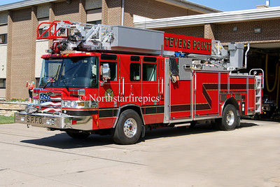 Stevens Point Fire Department