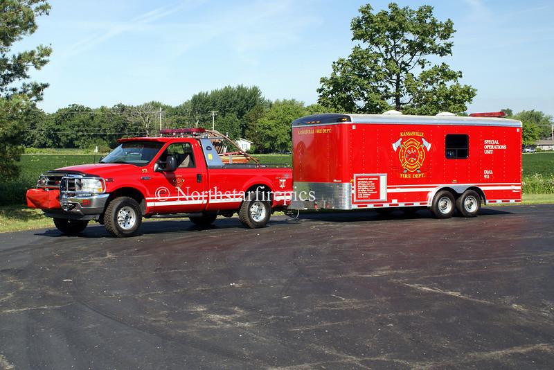 Kansasville Br-571