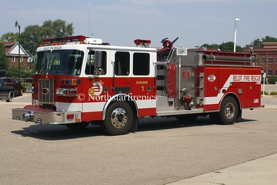 Beloit Fire Department