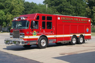 Edgerton Fire Department