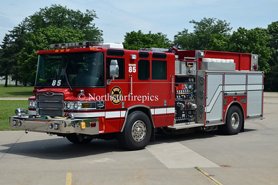 Janesville Fire Department
