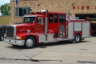 Milton Fire Department