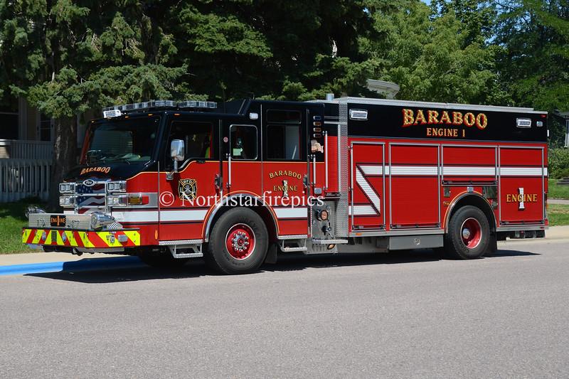 Baraboo E-1