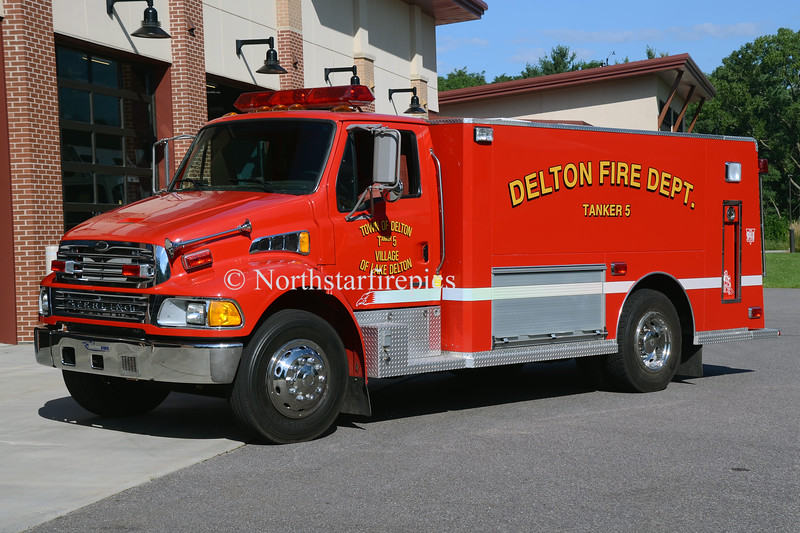 Delton Tnk-5