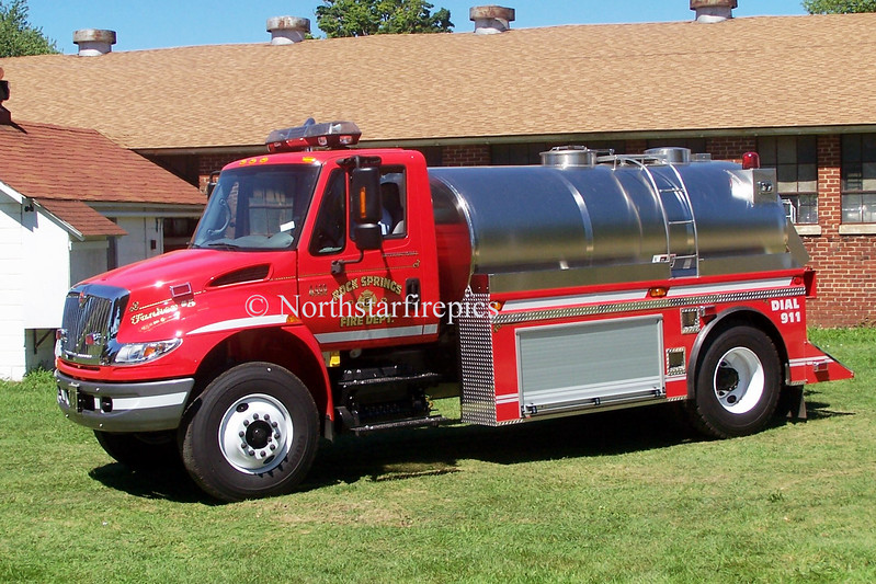 North Freedom Tanker 445