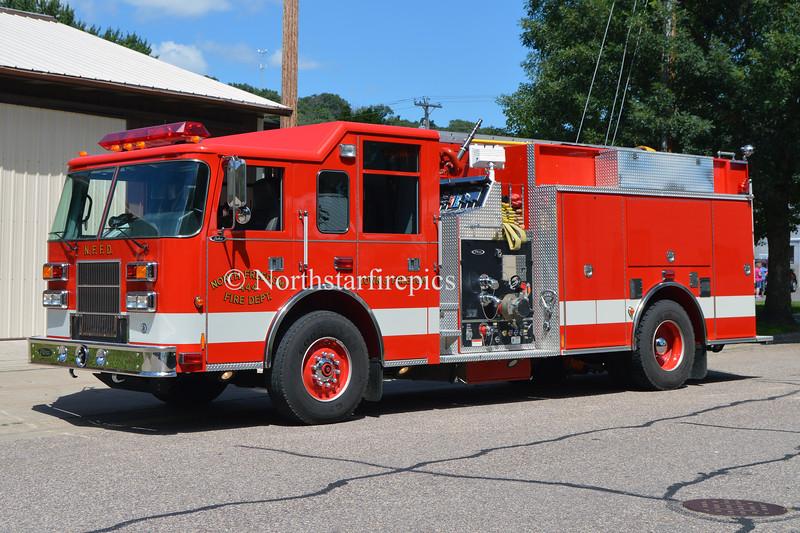 North Freedom E-444