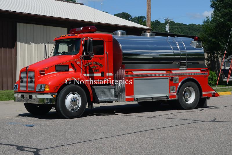 North Freedom Tanker 447