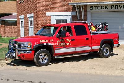 Plain Fire Department