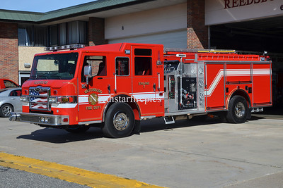 Reedsburg Fire Department