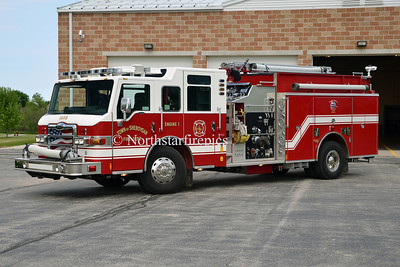 Town of Sheboygan Fire Department