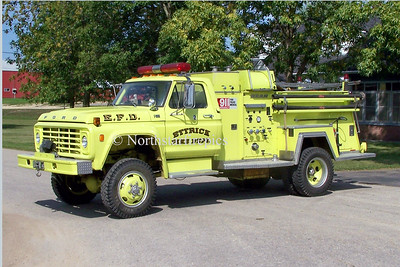 Ettrick Fire Department