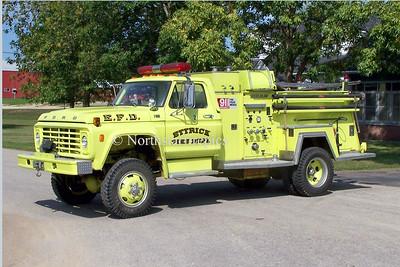 Ettrick Fire Department