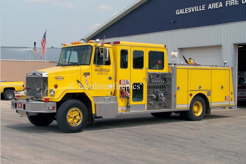 Galesville E-1301