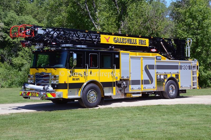 Galesville T-1301 0134