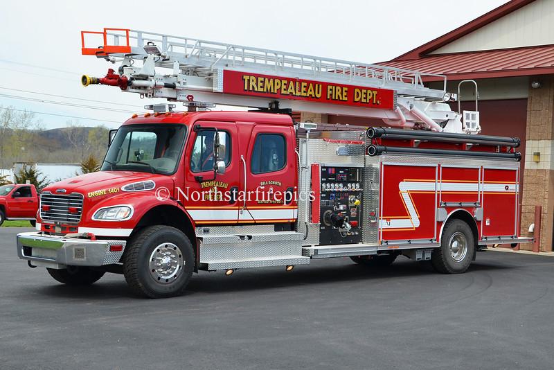 Trempealeau E-1401