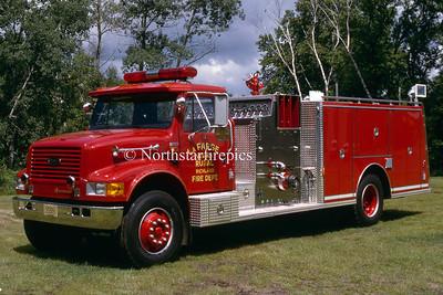 La Farge Fire Department