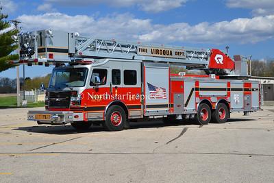 Viroqua Fire Department