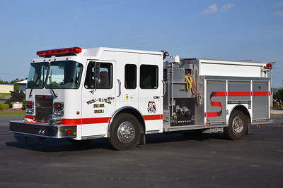 Westby Fire Department