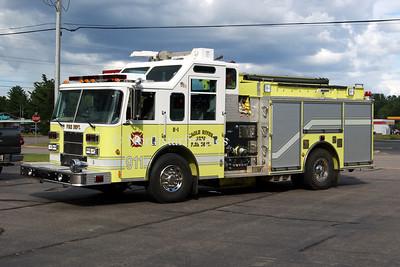 Eagle River Fire Department